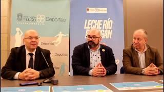 Video Presentación partido solidario contra o cancro Infantil