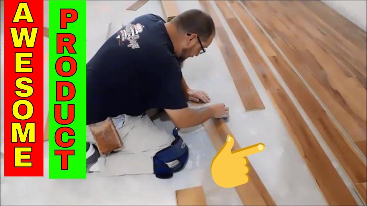 Coretec Vinyl Plank Flooring