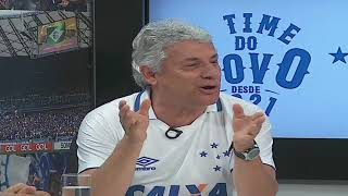 e-Live Sports I Programa do Cruzeiro Ao Vivo I 16/08/2018