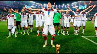 Conoce a los posibles rivales de Perú en Rusia 2018: Alemania