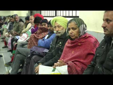 Ab Aur Intezaar Nahi - A Short Film On Online Registration In PGIMER, Chandigarh