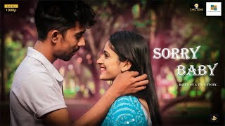 Sorry Baby Album Song | New Tamil Album Song 2019 | Prince Nithin, Pavithra Bhat | Akash A