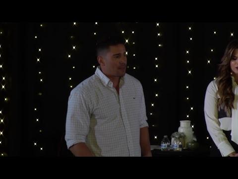 Amor Entre Tres  Carlos Garcia & Rashel Diaz
