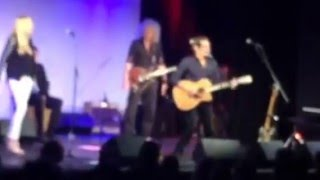 Watch Russ Ballard God Gave Rock And Roll To You video