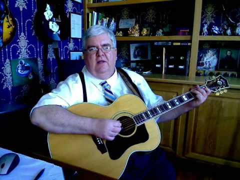 Guitar Lesson - Sunshine On My Shoulders - John Denver