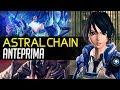 ASTRAL CHAIN: Scopriamo La Nuova Esclusiva Dagli Autori Di Bayonetta!