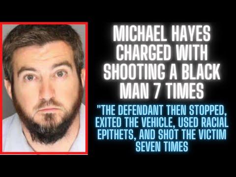|NEWS| White Man Shoots A Black Man 7 Times For No Reason