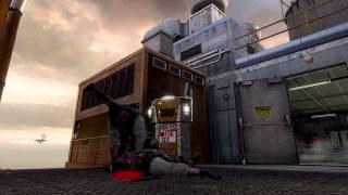 Assault Shield Trolling #2 Press 4 Sex)   Black Ops 2   RightToKnife