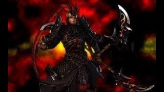 Dynasty Warriors 6 : Partie 7