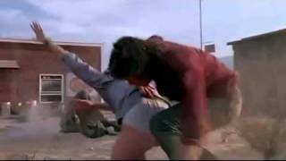 Top 10 Panty scene Tremors (Finn Carter)