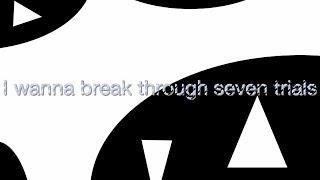 I wanna break through seven trials #01 - aquaステージ