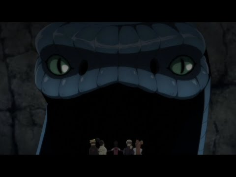 Sarada Meets Sasuke's Summoning 😨 Boruto Episode 76 Review 🐍