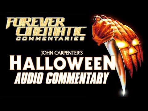 John Carpenter's Halloween (1978) - Forever Cinematic Commentary