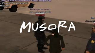 MUSORA - сериал на ТНТ