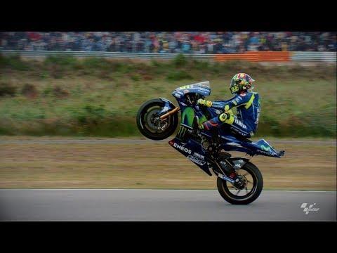 2017 FIM MotoGP World Championship - Assen (NED)