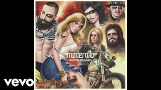 Moderatto - De Mí Enamórate (Audio)