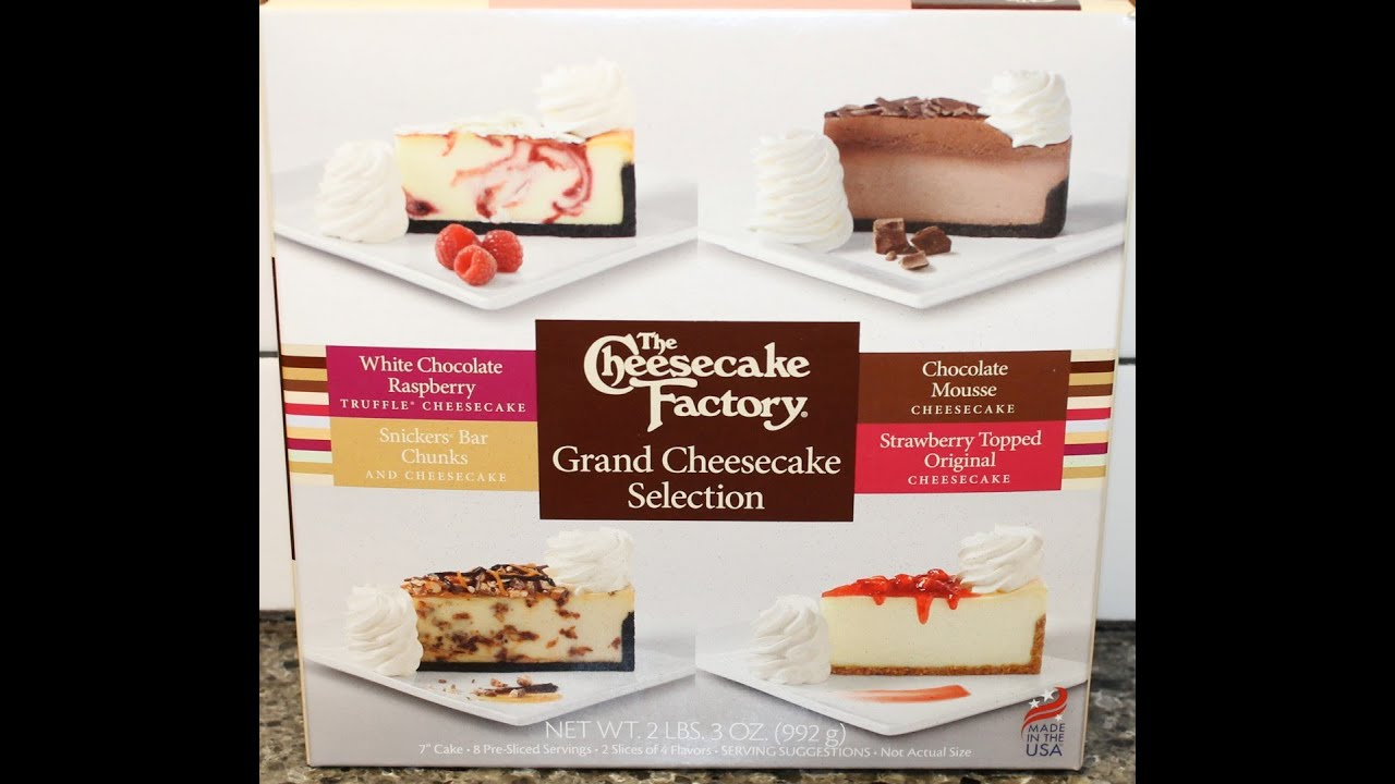 Nutrition Facts Cheesecake Factory Snickers | Besto Blog