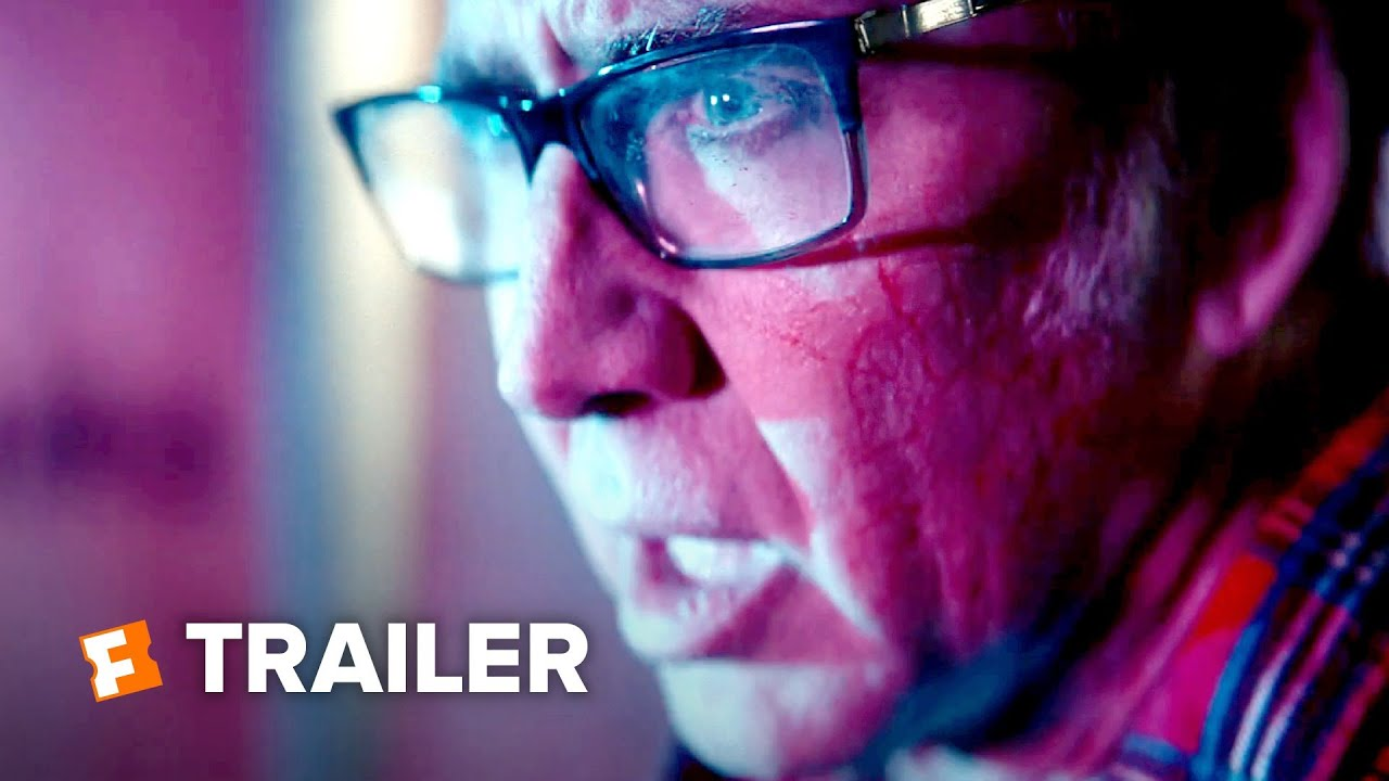 Download Color Out of Space Trailer #1 (2019)   Movieclips Indie