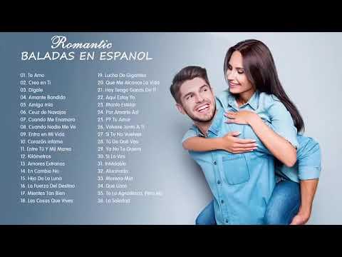 Baladas Pop Romanticas Para Trabajar Y Concentrarse 2019 Grandes Exitos Baladas Romanticas Exitos Youtube