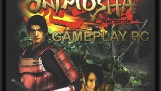 Onimusha: Warlords - Gameplay PC