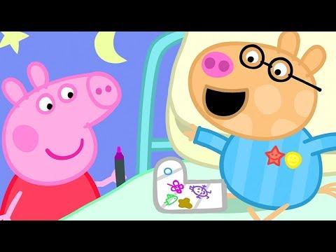 Peppa Pig English Episodes | Peppa Pig Visits Pedro Pony | Peppa Pig Official