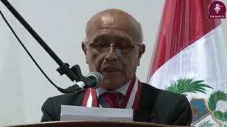 Tema:Inauguran Año Académico las Facultades de Educación y Medicina Veterinaria