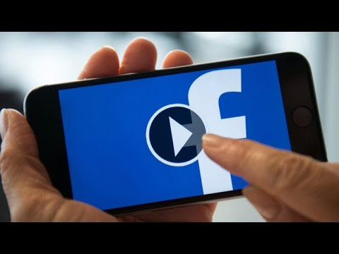 Facebook admits issues with censoring graphic content