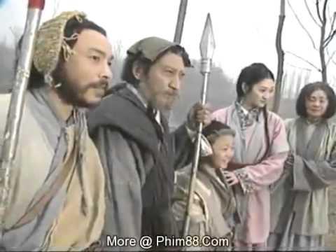 Thieu Lam To Su Dat Ma 12 D   Phim Bo Hong Kong