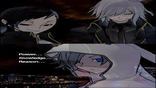 Shin Megami Tensei Devil Survivor 2 Record Breaker Yamato ENDING