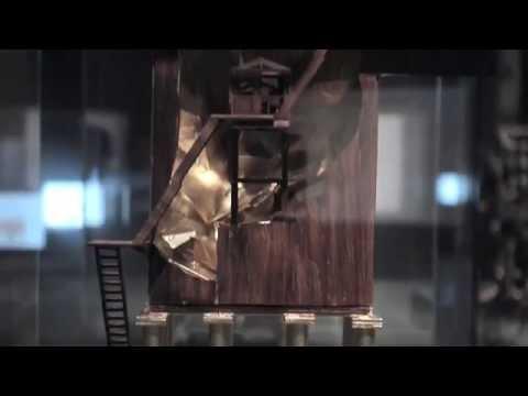 Making Africa, Guggenheim Bilbao - Unravel Travel TV