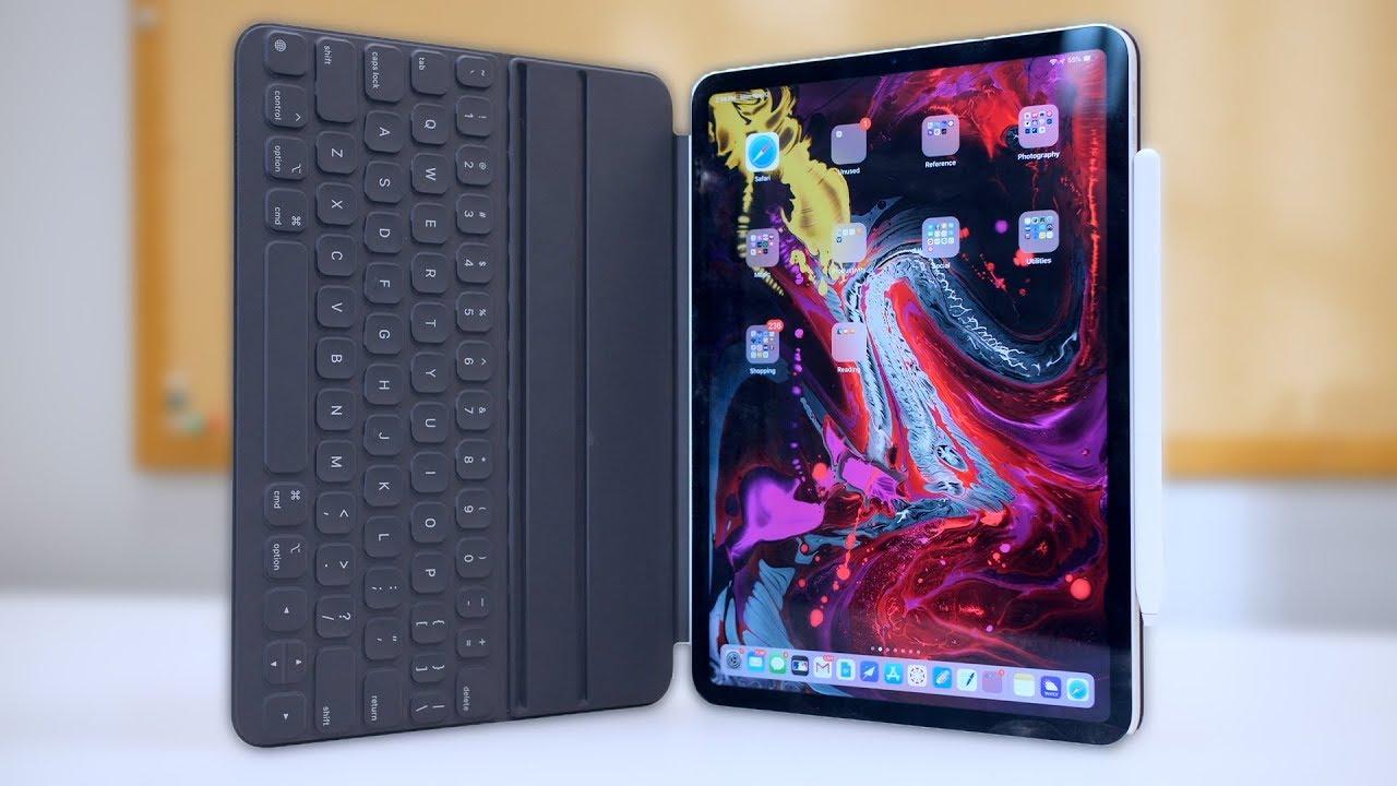 smart keyboard folio for 12.9-inch ipad pro (3rd generation)