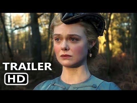 THE GREAT Official Trailer (2020) Elle Fanning, Nicholas Hoult Drama Series HD