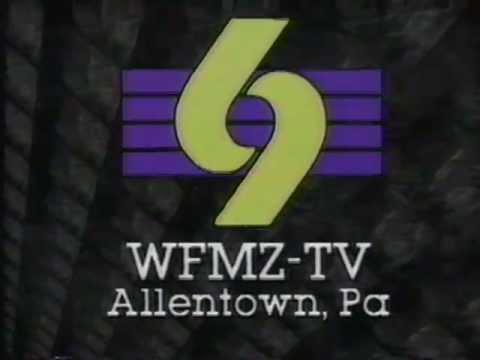 Channel 69 Allentown, PA - WFMZ
