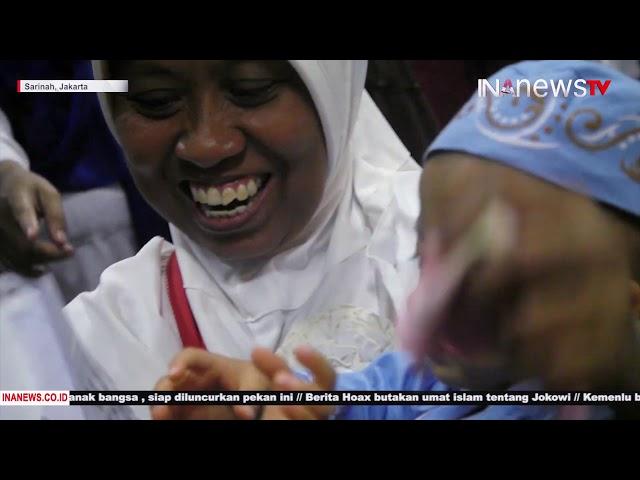Gebyar Ramadhan LPAI , santuni 175 anak kurang mampu