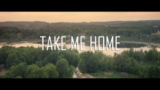 "Electric Forest 2014: ""Take Me Home"""