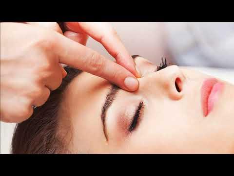 Как устранить заложенность носа за 1 минуту