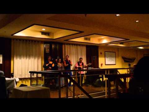 La Dorada Restaurant Coral Gables Music Night
