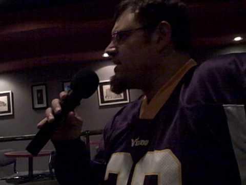 Karaoke Night at the Holiday Inn