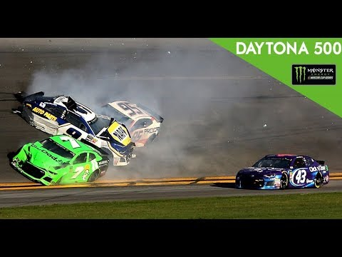 Monster Energy NASCAR Cup Series- Full Race -Daytona 500