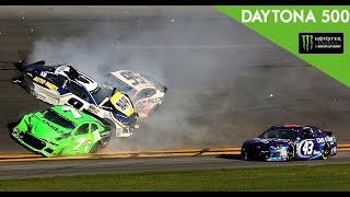 Video Monster Energy NASCAR Cup Series- Full Race -Daytona 500 download MP3, 3GP, MP4, WEBM, AVI, FLV Juli 2018