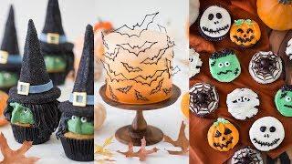 Halloween Treats Compilation | So Satisfying