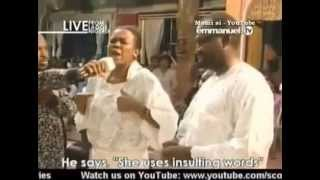 SCOAN 23 Mar 2014: Deliverance Time: Evil Spirits, Satan, Demon Work Manifestations, Emmanuel TV