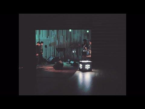 KID FRESINO - Keys open door ft.Campanella (Official Live Video)