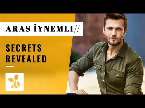 Things You Didn't Know About Aras Bulut İynemli