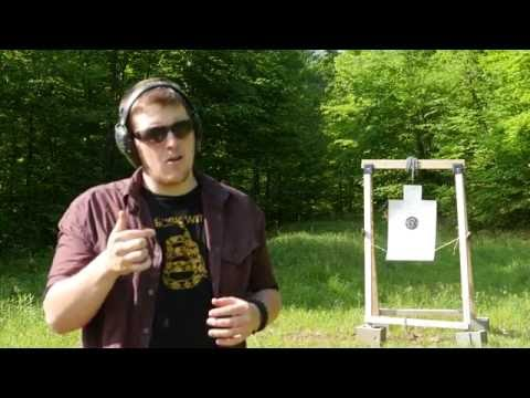 Throwback: How To Grip A SubCompact Pistol