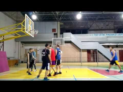 Баскетбол Куроко 1,2 сезон - смотреть онлайн аниме