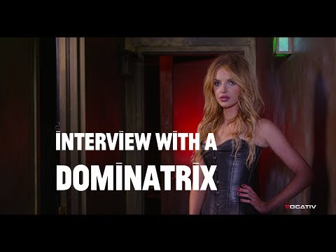 Interview With A Dominatrix thumbnail
