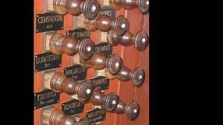J.S.Bach Praeludium et fuge in a, BWV 543 - MATTEO IMBRUNO