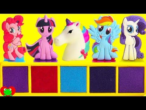 My Little Pony Ultimate Stamper Set
