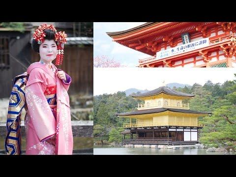 Sara's Woche #38 Tokyo Harajuku & Kyoto Follow me arround